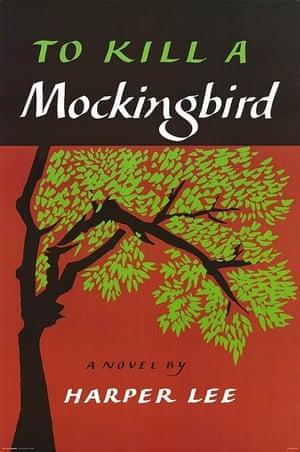 original Mockingbird cover