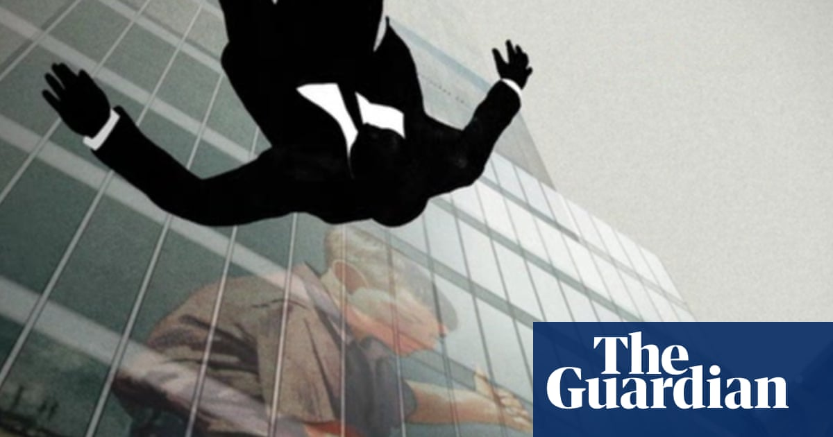 Will Self on the meaning of skyscrapers – from the Tower of