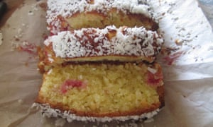Guardian Lemon Cake