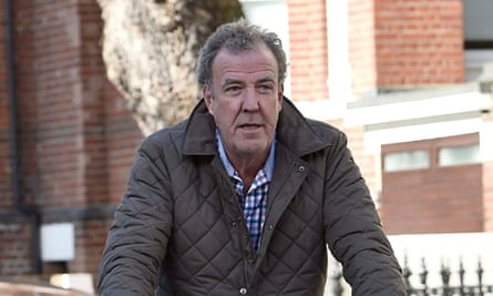 Former BBC Top Gear presenter Jeremy Clarkson has been told by police that he will face no further action