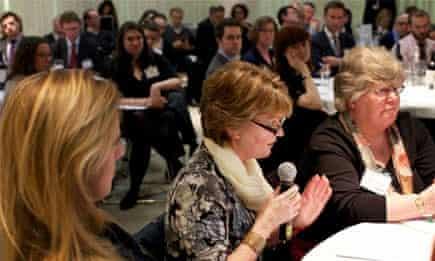 public dialogue on health
