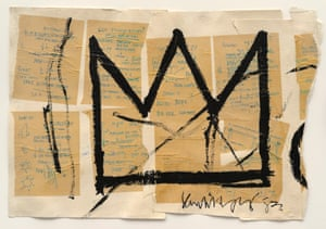 Untitled (Crown), 1982