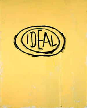 Untitled (Ideal), 1988