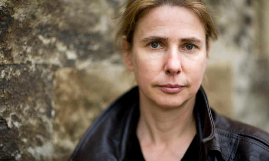 Author and journalist Lionel Shriver