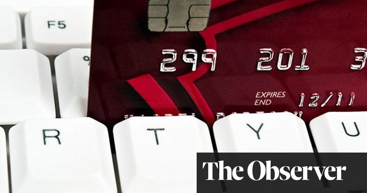 I've been ripped off – now HSBC is making it hard for me to