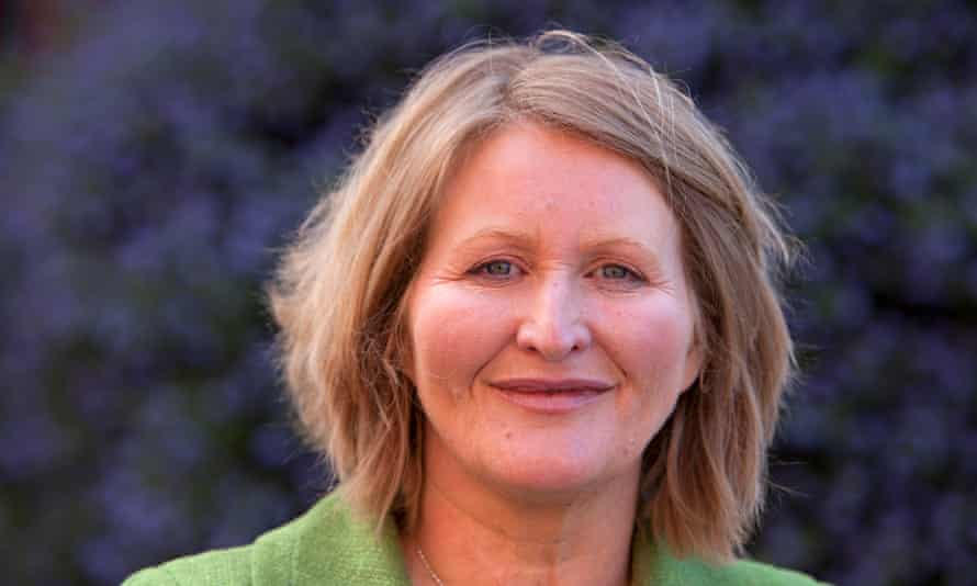 Anne Longfield, the children's commissioner.