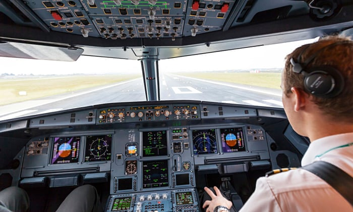 The Germanwings tragedy: inside the mind of a pilot