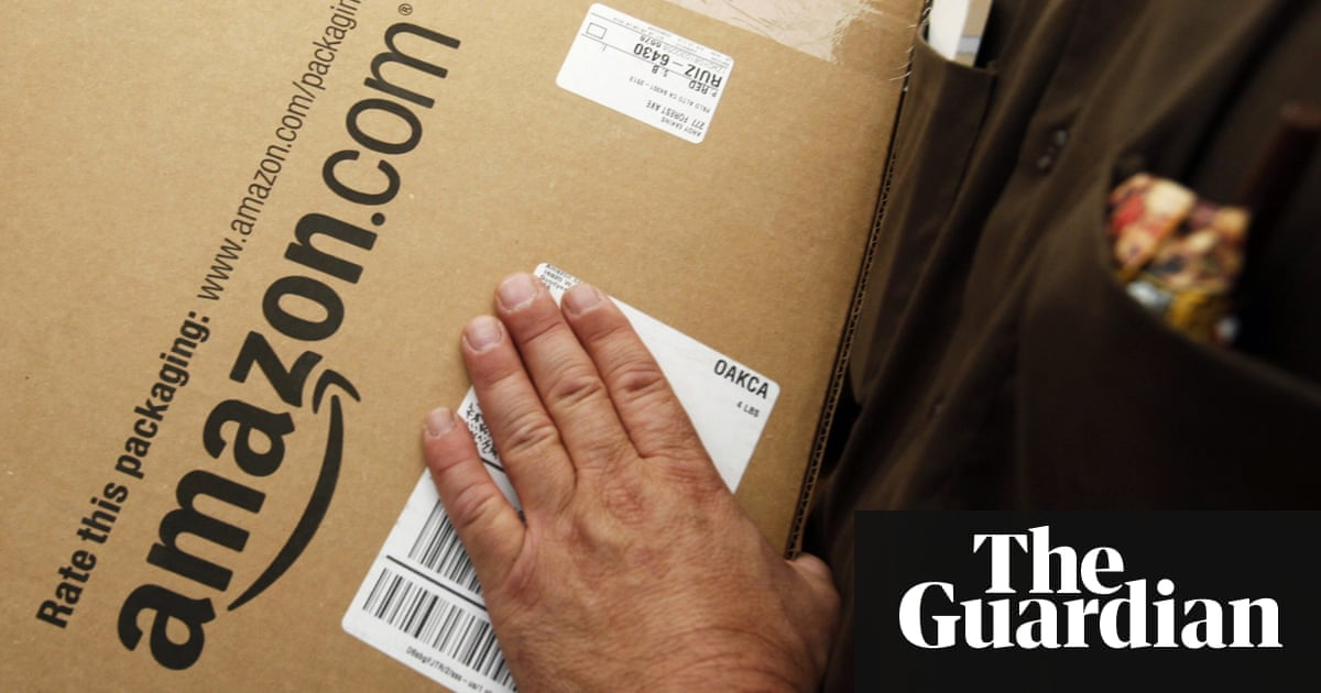 Amazon To Remove Non Compete Clause From Contracts For Hourly
