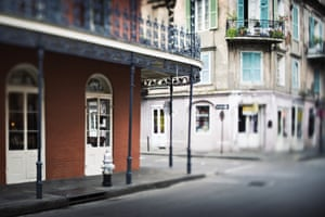 New Orleans Must Keep Looking Forward >> Books About New Orleans Readers Picks Books The Guardian
