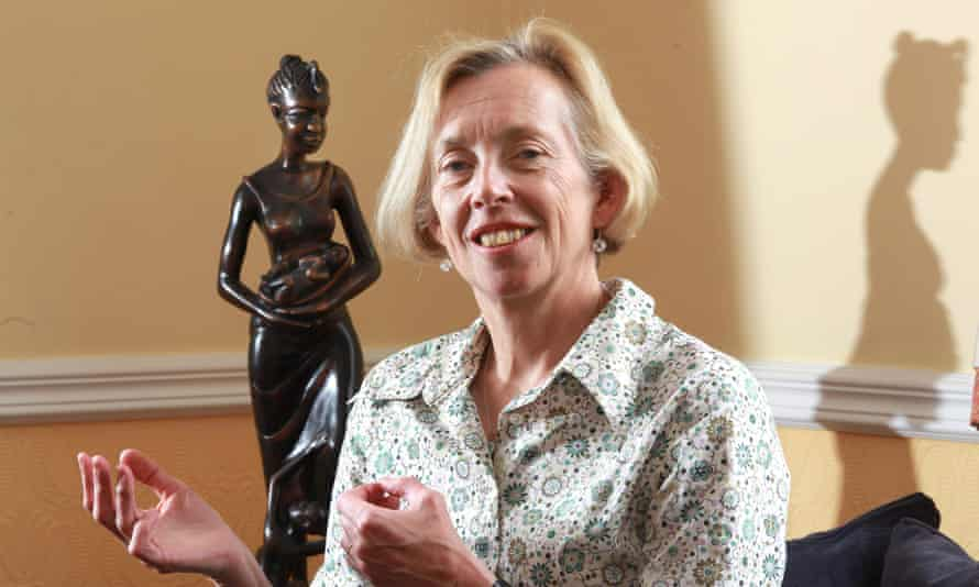 Cathy Warwick, the chief executive of the Royal College of Midwives