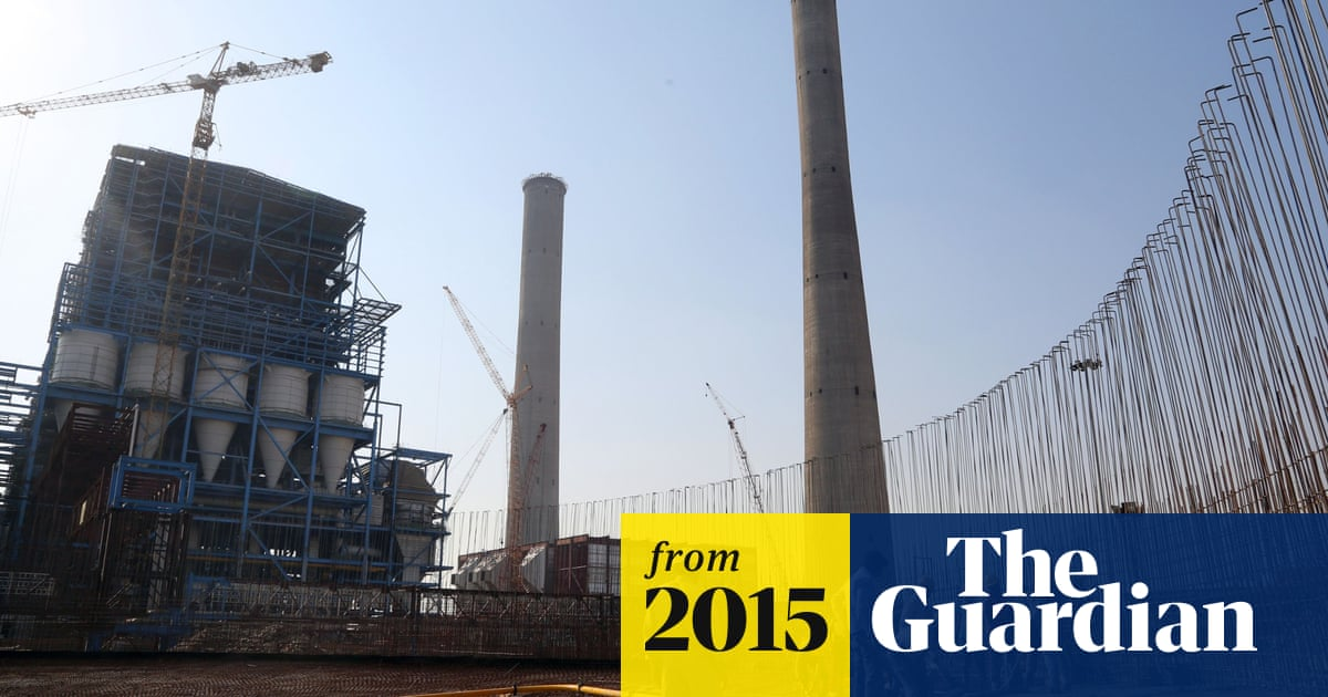 UN green climate fund can be spent on coal-fired power generation