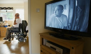 A telecare assistive technology kit