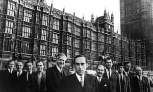 Liberal party MPs 1967