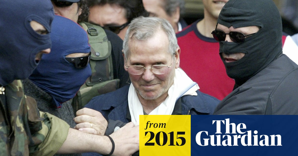 Mafia victims criticise Godfather tours by son of infamous Sicily