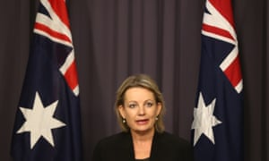 Health Minister Sussan Ley flags no new policy