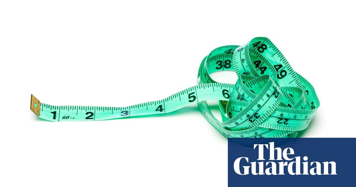 Average penis size survey