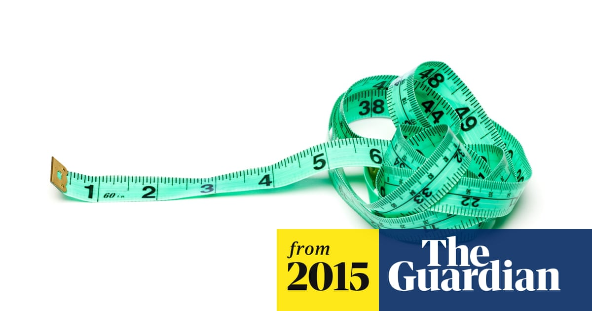 Average penis size revealed in study results | Science | The