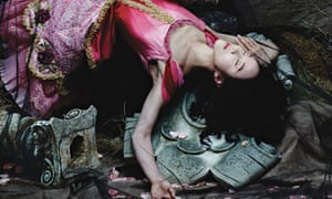 The Sleeping Beauty - American Ballet Theatre