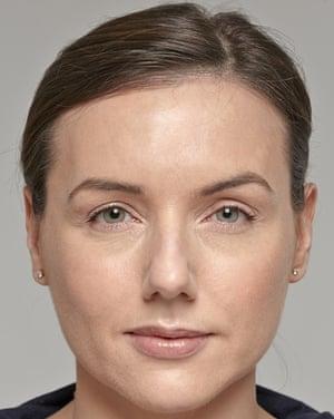Sali Hughes: pore fillers
