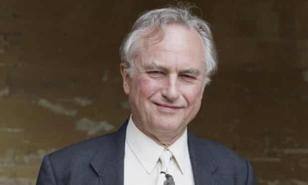 Dawkins tweeted: 'If this is true, what was his motive? Whether or not he wanted the police to arrest him, they shouldn't have done so[.]'