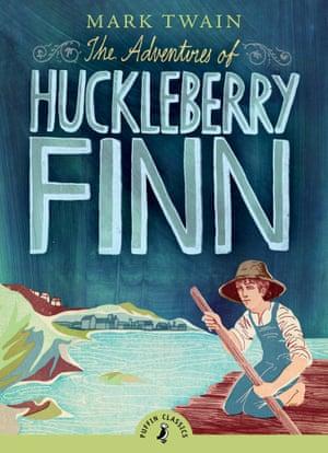 Huck Fin