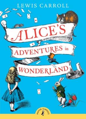 Alice reissue