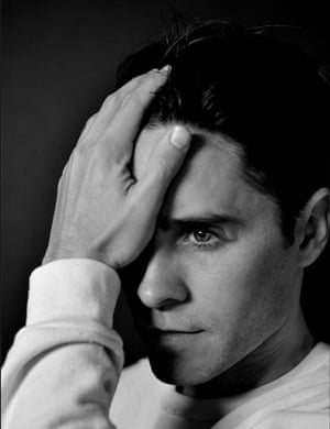 A Pictorial Obituary Of Jared Leto S Hair 2012 2015 Fashion The Guardian