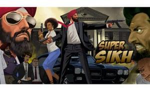 Super Sikh