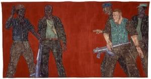 Mercenaries IV, 1980