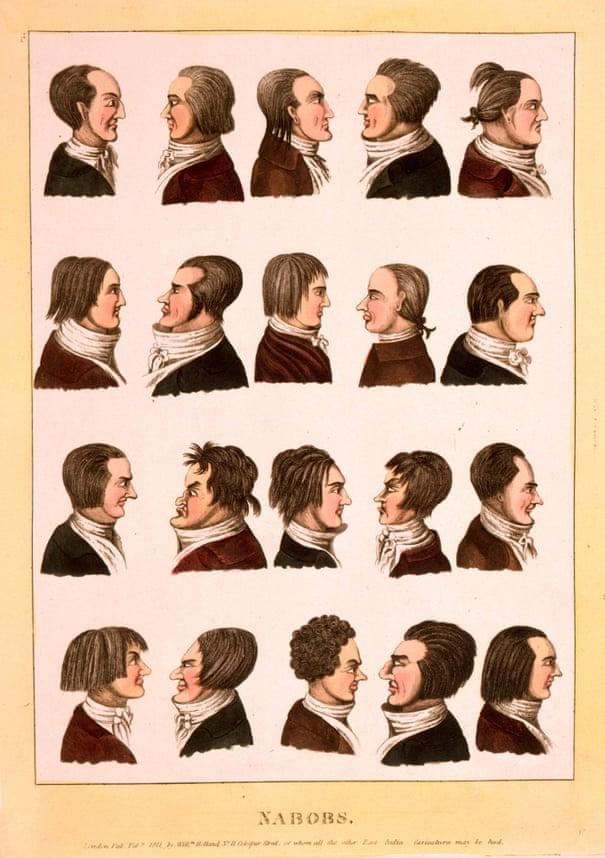 The East India Company: The original corporate raiders | William
