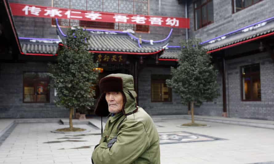 What makes a good son or daughter? The answer could lie within the Modern Filial Piety Culture Museum in Qionglai, southwest China's Sichuan province.