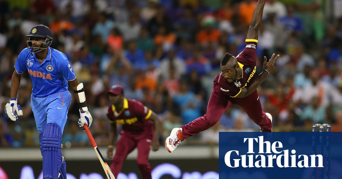 Cricket World Cup 2015: the best images from the tournament | Sport