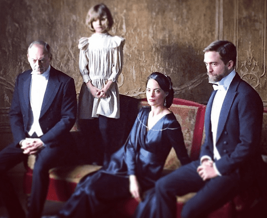The Childhood of a Leader.