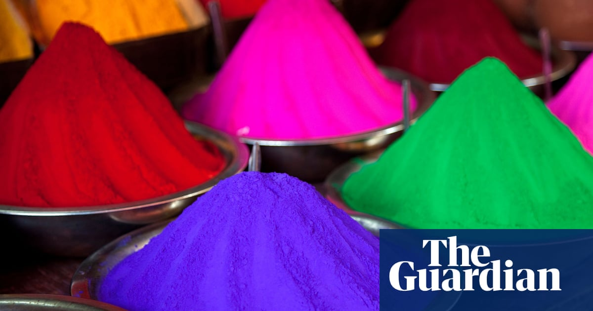 Natural Dyes V Synthetic Which Is More Sustainable Guardian