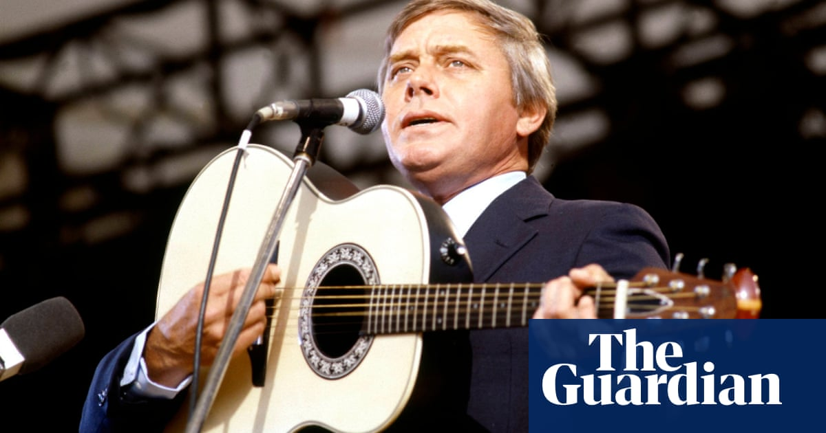 Cult heroes: Tom T Hall, the singer who wrote of real lives and