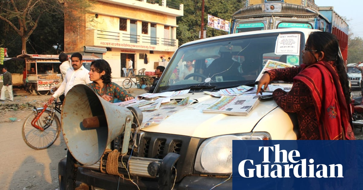 Kidnap, rape and 'honour' killings: on the road with a female