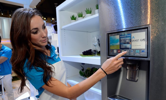 The internet of things: convenience at a price | Technology | The