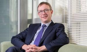 Paul Johnson of Institute for Fiscal Studies