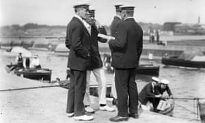 Mansfield Cumming 1907