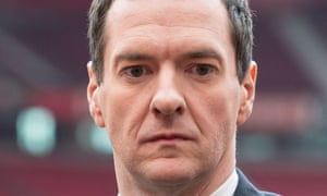 Is the NHS safe with George Osborne?