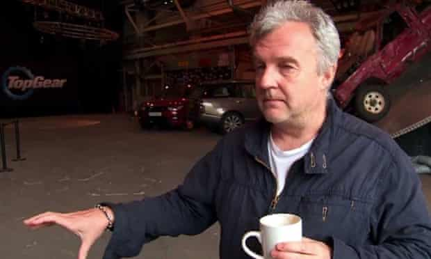 Top Gear's Andy Wilman has denied he has resigned