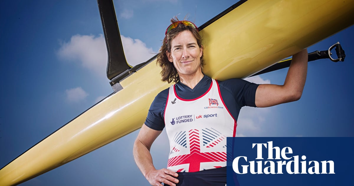Katherine Grainger: 'Real life can be complicated and