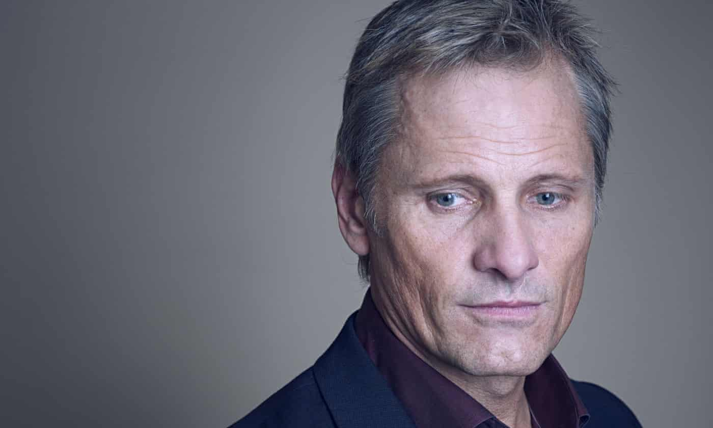 Viggo Mortensen: 'Often people are desperate, so I do what needs to be done'