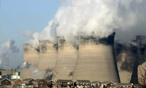 The cooling towers for a coal fired power station as political leaders risk derailing efforts to tackle climate change unless they set out clear plans to phase out dirty coal powered stations by the early 2020s, campaigners have warned.