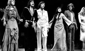 """""""Les Humphries Singers"""""""