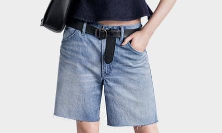 Gap's Dad shorts