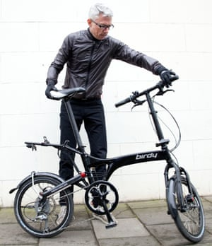 What Is The Best Folding Bike On The Market Technology The