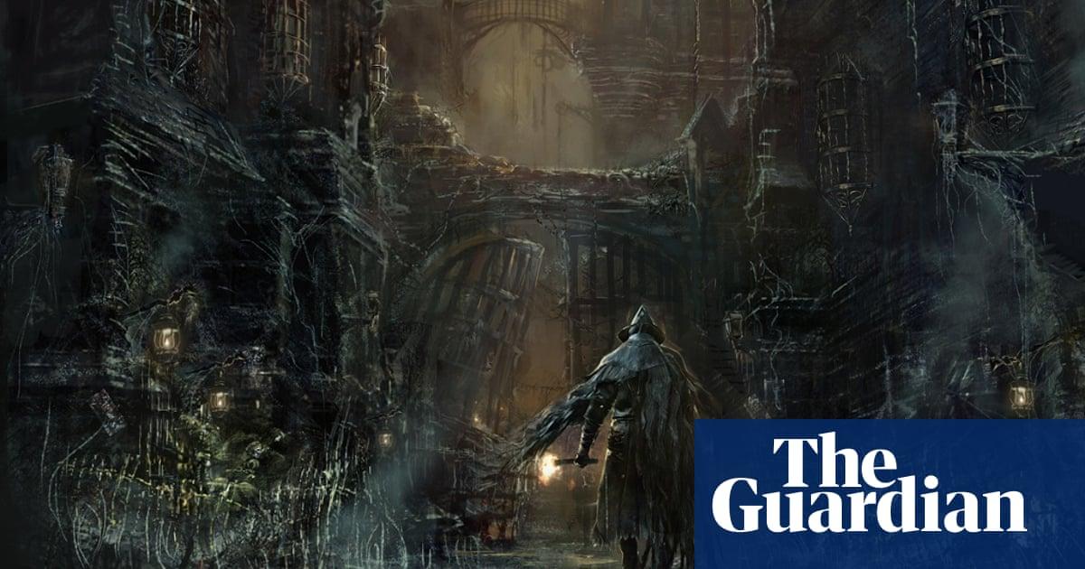 Bloodborne creator Hidetaka Miyazaki: 'I didn't have a dream