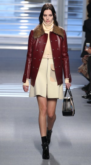 Louis Vuitton AW14