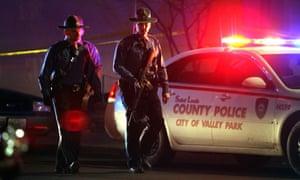 Missouri Highway Patrol troopers